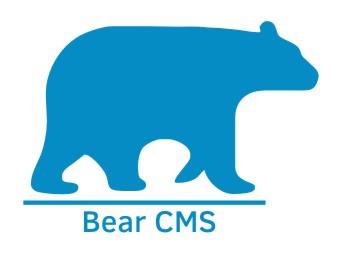 Bear CMS installation
